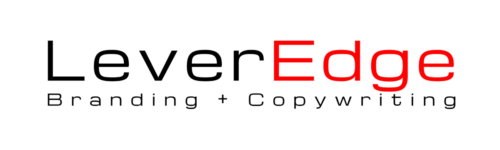 All branding: brand name and slogan, all design (logo, website), copywriting (PICTURED: logo)